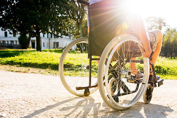 Cleveland Social Security Disability Attorneys