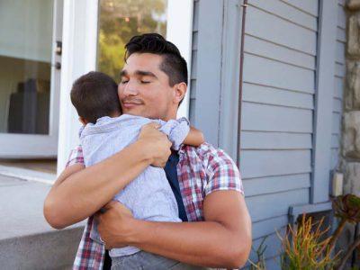 Divorce / Custody / Support & Visitation